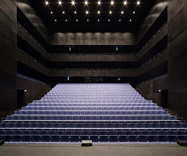 Auditorium and Congress Palace Infanta Do?a Elena