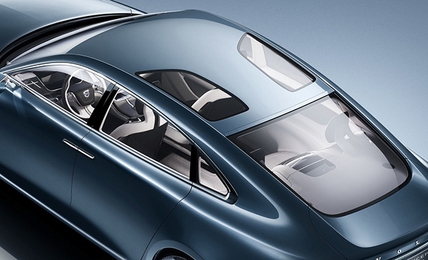 The Concept You by Volvo