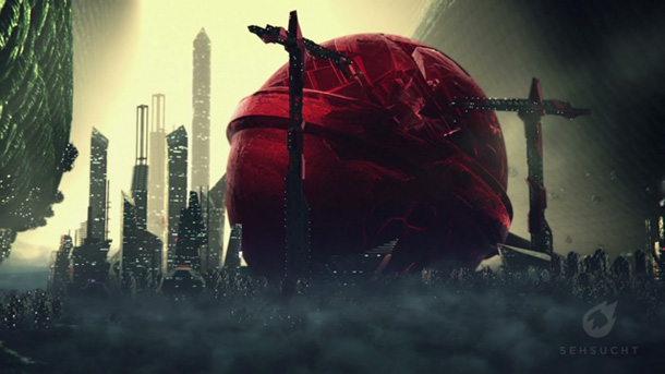 'Mite City' – amazing commercial by Sehsucht