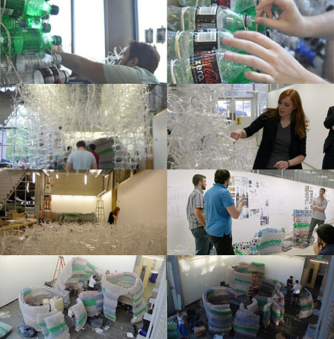 'The Tower of Babylon' – international student competition