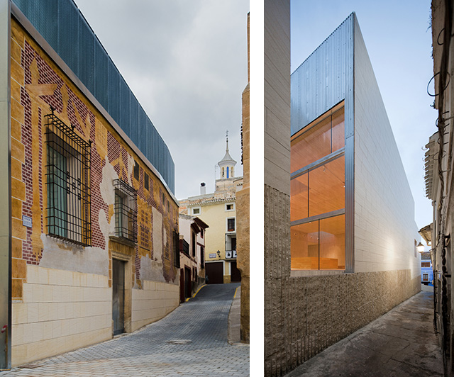 Easter Sculpture Museum by EXIT architects