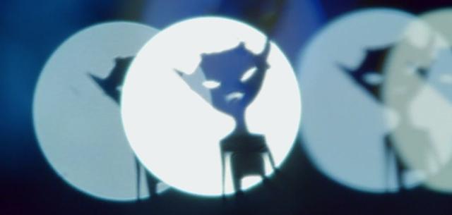 Music videos:: 'Gramatik – Soldified'