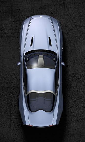 Remarkable Zagato models for Aston Martin's 100th anniversary