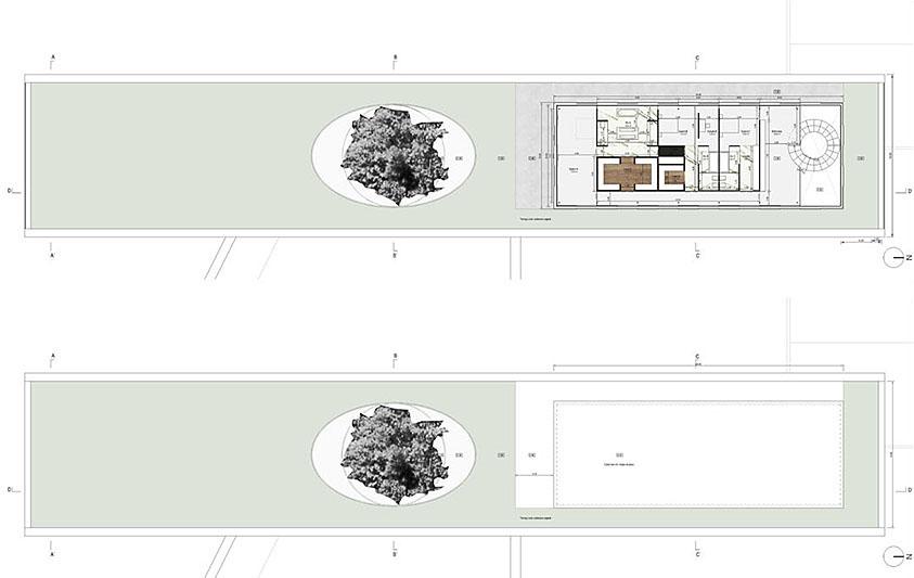 House in Mon??o by Jo?o Paulo Loureiro