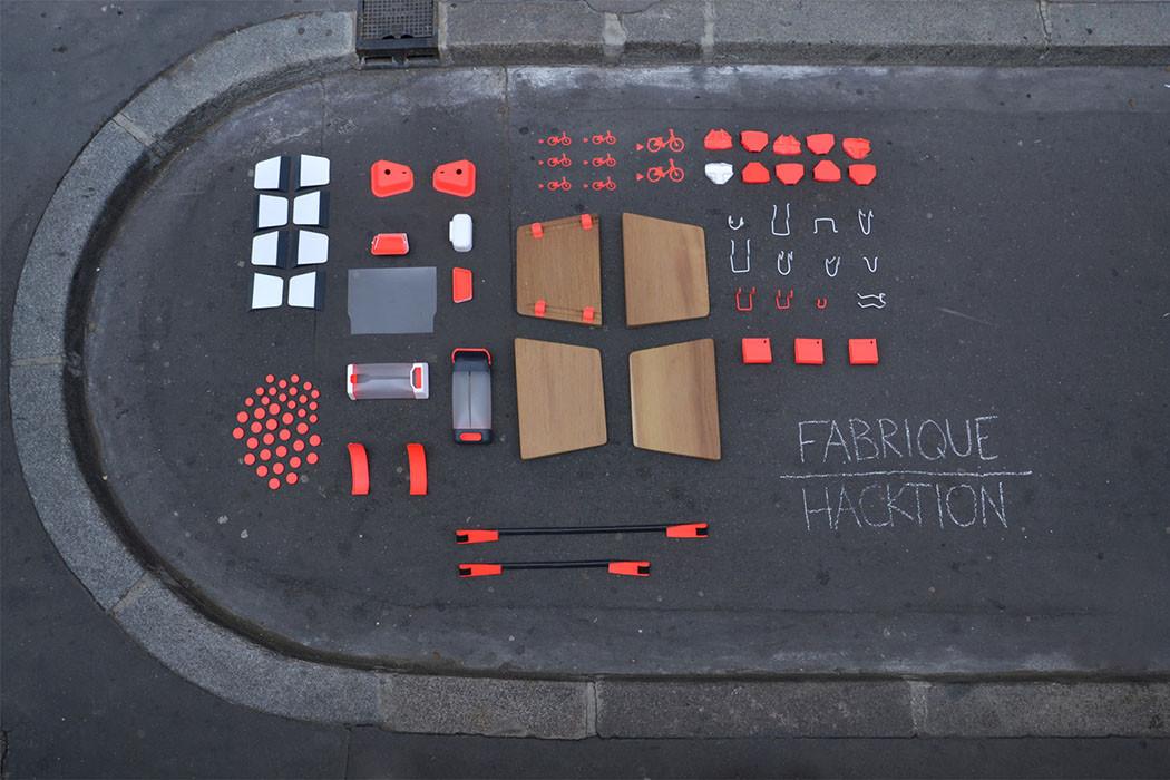 Fabrique | Hacktion – urban design hacking
