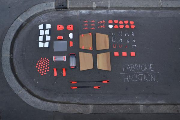 Fabrique   Hacktion – urban design hacking