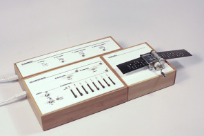 'The Well-Sequenced Synthesizer' by Luisa Pereira