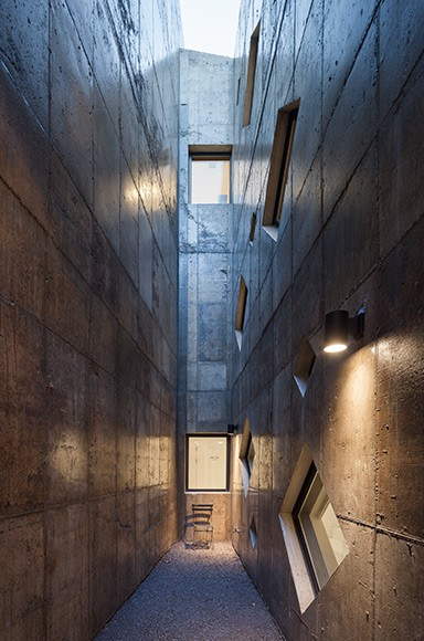 Go.mir Guest House by Moon Hoon