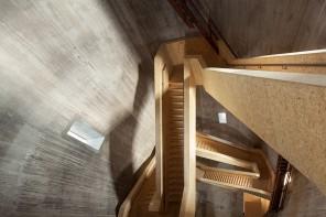 Watertower Sint Jansklooster by Zecc Architects