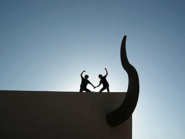 Rock It Suda by Moon Hoon (Photo: Moon Hoon)