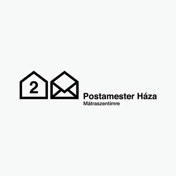 'The House of the Postmaster' by Miklós Kiss