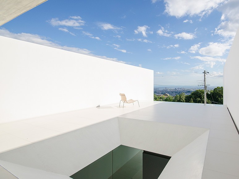 YA-House by Kubota Architect Atelier