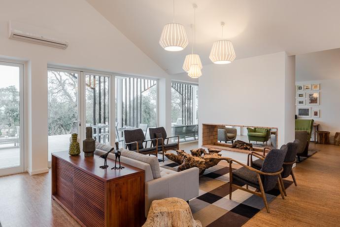 Sobreiras Alentejo Country Hotel by FAT - Future Architecture Thinking