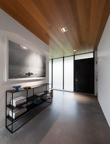 Rosenberry Residence by Les architectes FABG
