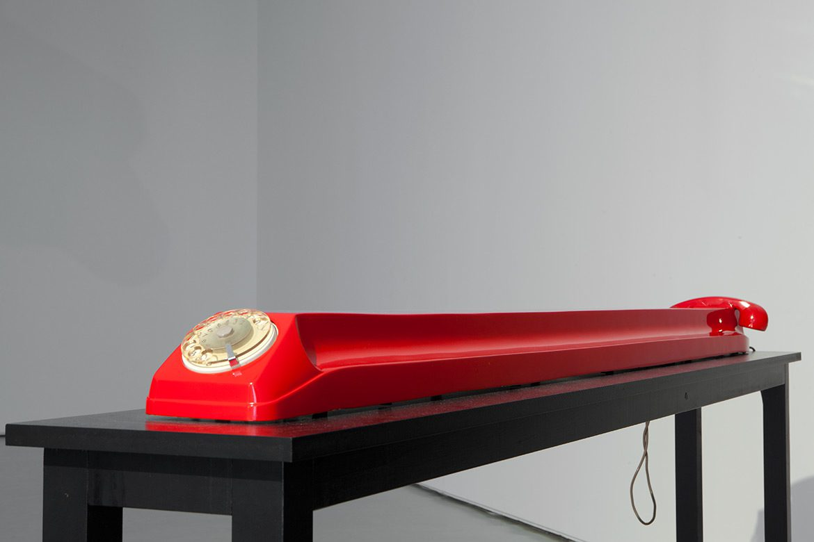 'The Uncle Phone' by Aparna Rao