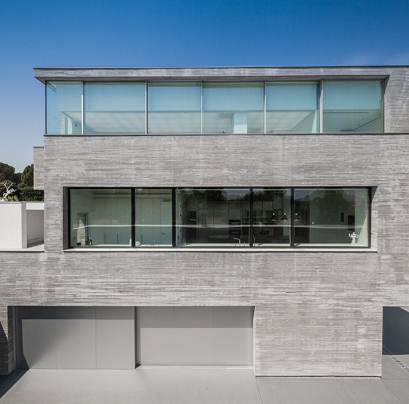 Abiboo architecture designed a residence for a well known - Abiboo arquitectura ...