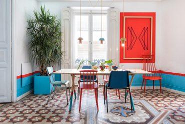Valencia Lounge Hostel by Masquespacio