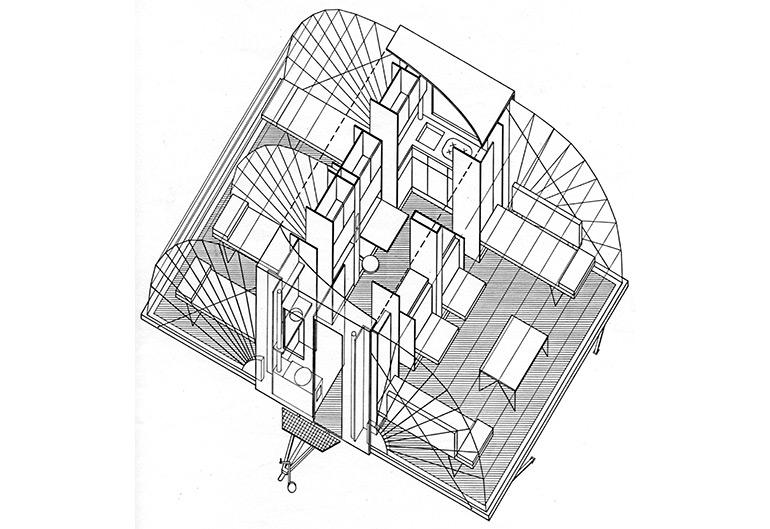 Compact Living:: 'De Markies' Mobile Home by B?htlingk architectuur