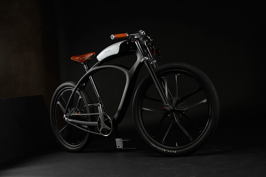 Noordung Angel Edition, Premium Electric Bicycle from Slovenia