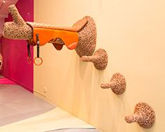 'Heart of Lightness' - Porky Hefer's Solo Exhibition in New York