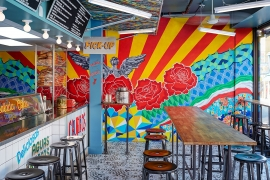Torteria San Cosme - Mexican Sandwich Shop in Toronto by +tongtong