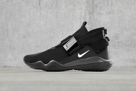 NikeLab's ACG.07.KMTR All-Conditions Shoes