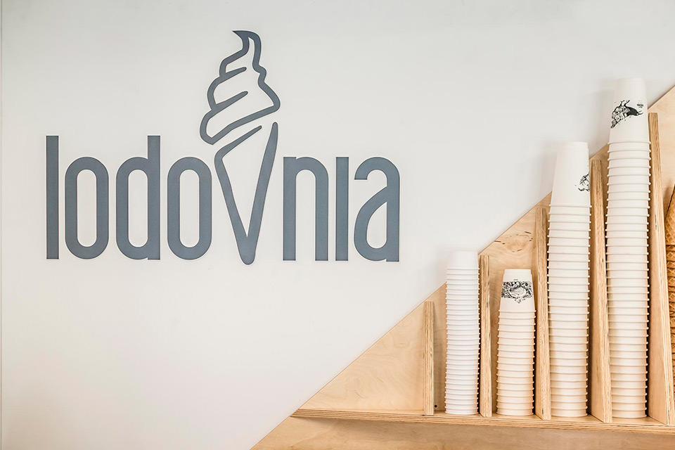LODOVNIA Mobile Ice Cream Shop by mode:lina