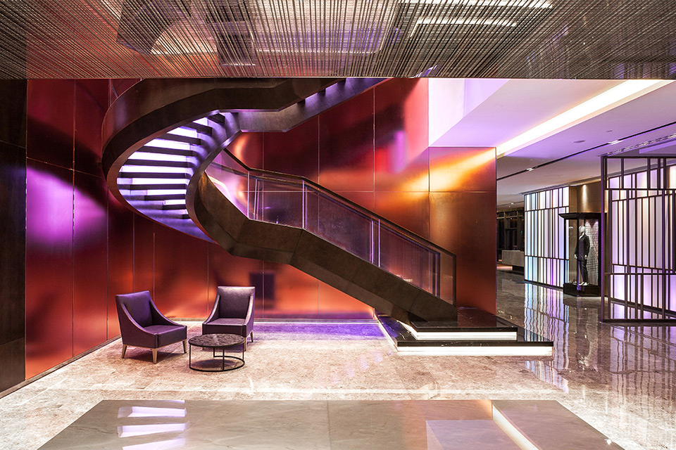 Where to Stay in Shenzhen - The First Hard Rock Hotel in Mainland China