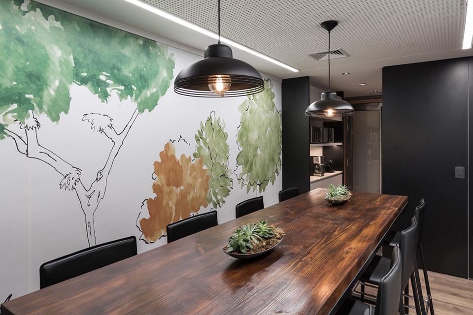 ZG Headquarters in Porto Alegre Designed by AMBIDESTRO
